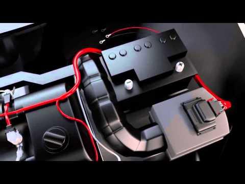 Steinbauer Performance Power Module