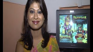 Nonton Interview With Actress Kavita Thapliyal For Movie Filmistaan Film Subtitle Indonesia Streaming Movie Download