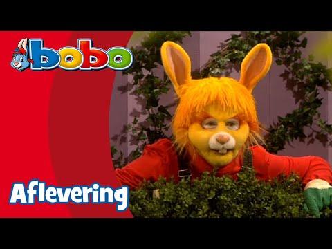 Knorrepot • Bobo Aflevering