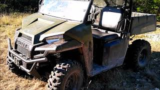 1. Polaris Ranger ETX - 2 year review