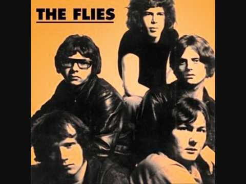 The Flies - I'm Not Your Stepping Stone - 1966 45rpm