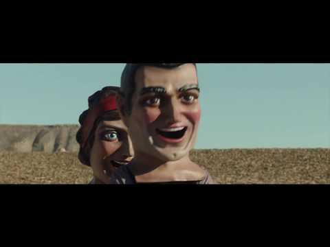 #MeVoyAlTrecho – Vídeo completo