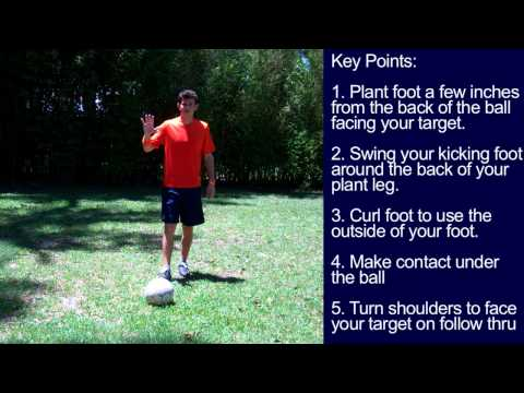 rabona - Learn how to do a Rabona is this soccer tricks video. The Rabona, or Rabona kick, is a soccer trick that Cristiano Ronaldo loves to do. It's one of his many ...