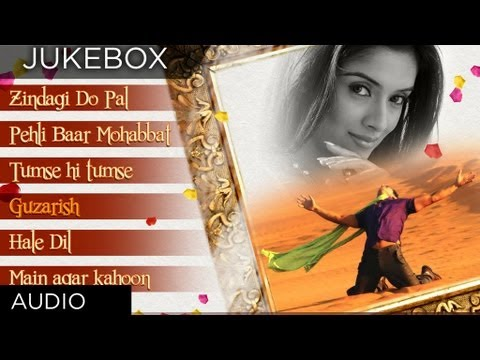 Jukebox - LOVE MAKES THE WORLD GO CRAZY  For all our fans and music lovers we present some best romantic songs of bollywood. Hope you like them. Enjoy and stay conn...