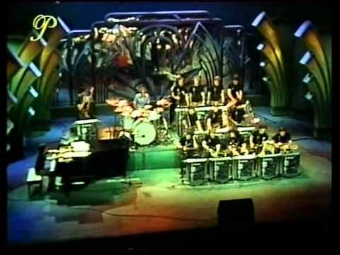 Buddy Rich Big Band - Montreal Jazz Fest Pt 2 (видео)