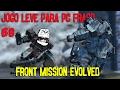 Front Mission Evolved Jogo Leve Para Pc Fraco 68