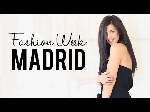 Fashion - LEEME / DESPLIEGAME ♥ ♥ MERCEDEZ BENZ FASHION WEEK MADRID Hoy os dejo un vídeo vlog con mi experiencia en la pasada fashion week de Madrid. En esta semana hemos podido ver las coleccione...