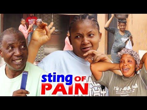 Sting Of Pain Season 1&2 - 2020 Latest Nigerian Nollywood Movie Full HD