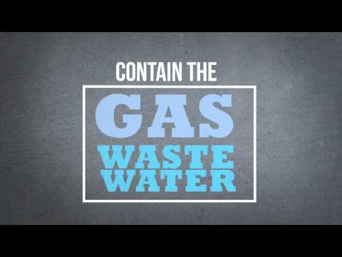 0 Reclaimed water, Smart cities, and Fracking for gas | Friday Fab 5 Links