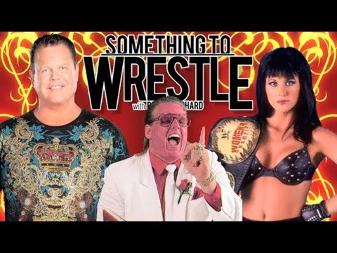 Bruce Prichard shoots on Jerry Lawler's divorce from The Kat