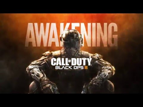 Call of Duty: Black Ops 3 – Awakening DLC – HD Pack Preview Trailer
