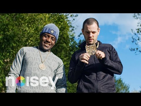 NOISEY BIRMINGHAM: THE UNSTOPPABLE RISE OF BIRMINGHAM RAP @NoiseyMusic