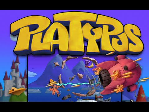 Platypus (PC) Full Walkthrough — 1,721,860 Points (Hard)