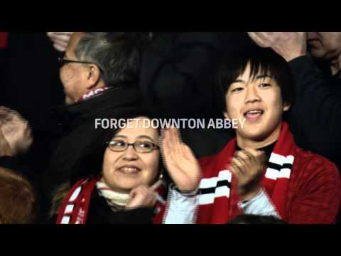 The Premier League Commercial for NBC Sports Network (2013) (Television Commercial)