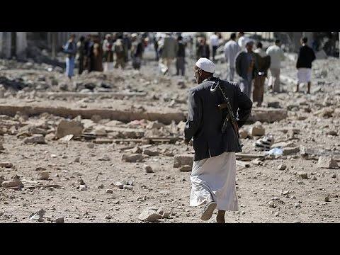 Υεμένη: Στο τέλος τους οδεύουν οι επιχειρήσεις της Σαουδαραβικής Συμμαχίας