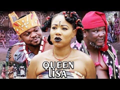 Queen Lisa Season 1&2 - Ugezu j Ugezu , Chinenye Uba & Ken Erics 2019 Nigerian Movie