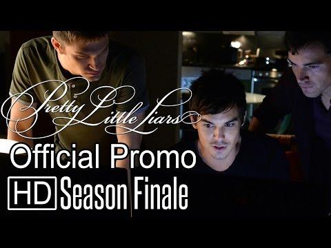 "Pretty Little Liars 5x25 Promo - ""Welcome to the Dollhouse"" - Season 5 Episode 25 (Season Finale)"
