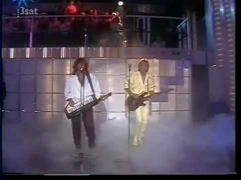 Modern Talking - You Can Win If You Want (Live 1985)
