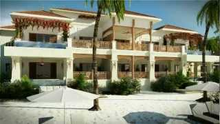 Zemi Beach is a unique opportunity to own a luxury residence on Shoal Bay, on the beautiful Caribbean island on Anguilla.