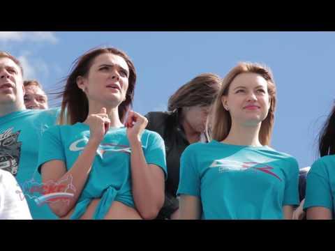 2 этап Российской серии кольцевых гонок 2017, Смоленк, Туринг-Лайт