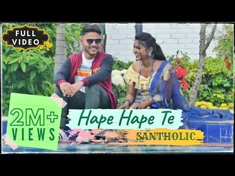 HAPE HAPE TE || NEW SANTHALI VIDEO 2020 || JAYDEEP & LAXMI || NAMRATA & ABHISHEK TISU || FULL VIDEO