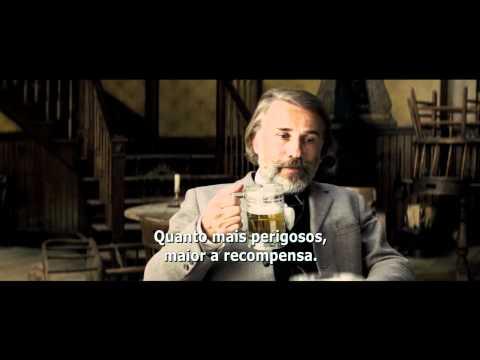 Django Livre | Trailer Legendado | 18 de janeiro nos cinemas