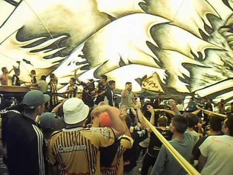 Los Pibes Del Cielo Almirante Brown + Telon De La Banda Mostruo - La Banda Monstruo - Almirante Brown