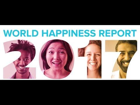 Norwegia Jadi Negara Paling Bahagia, Indonesia Ranking Berapa ?