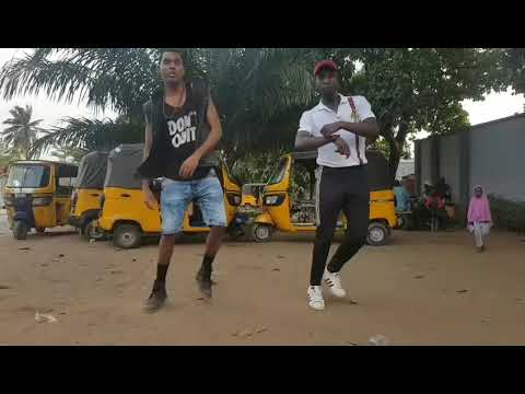 ANYHOW BY TEKNO X OG X FLIMZY X SELEBOBO ( DANCE VIDEO)