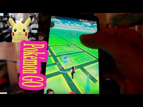 Pokémon GO dành cho người mới chơi