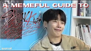 Video A MEMEFUL GUIDE TO STRAY KIDS MP3, 3GP, MP4, WEBM, AVI, FLV September 2019