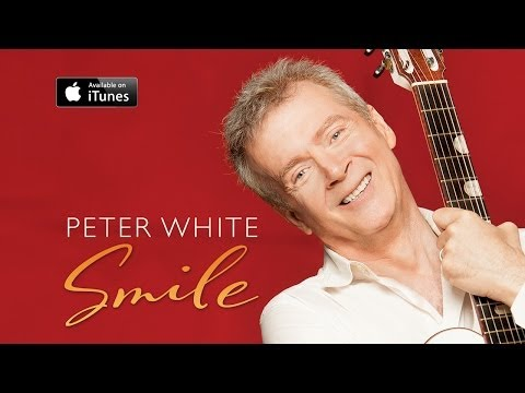 Peter White: Smile online metal music video by PETER WHITE