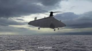 Tern Phase 3 Concept Video