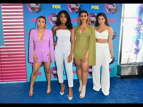 Fifth Harmony Podcast with Dan Wootton (AWKWARD)