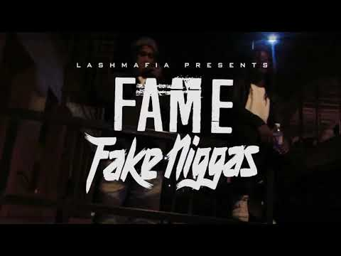 Famouz Fame × Fake Niggaz (Official Music Video)