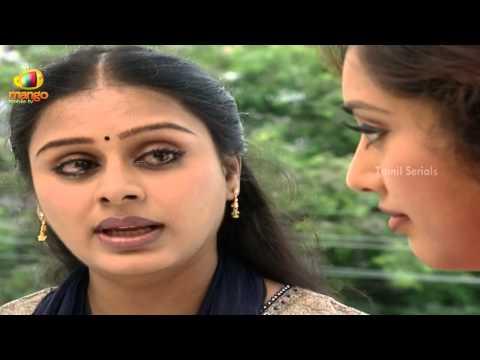 Kalyanam Tamil Serial - Episode 43 - Meena, Saakshi Siva
