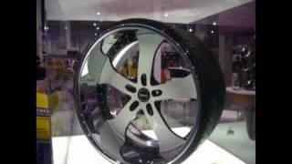 Download Lagu 15 Series Tire : SEMA 2009 Mp3