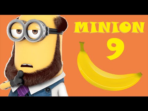 Minions toys funny story season 1 episode 9 Uti Puti 2016 HD Minions and Play Doh Minions Mini