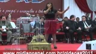 Gideões 2011-GMUH- Vigília Missionária