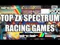 Top Zx Spectrum Racing Games