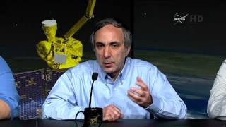 NASA's Soil Moisture Active Passive SMAP Mission L 30 Media Briefing