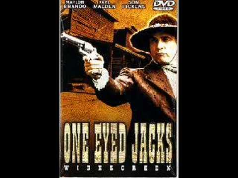 one eyed jack - 1961, probably inspired by the movie of the same name.