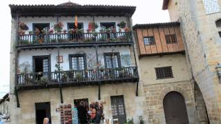 Santillana del Mar Spain  city images : Santillana del Mar - Cantabria España - 1