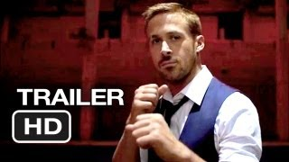 Nonton Only God Forgives Official International Trailer  2  2013    Ryan Gosling Movie Hd Film Subtitle Indonesia Streaming Movie Download