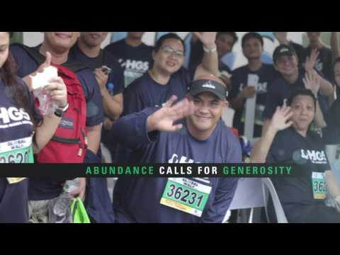 ANCOP Global Walk 2017 Teaser