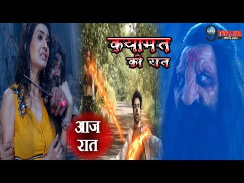 Qayamat Ki Raat- 22 SEPTEMBER 2018 || Star Plus Serial || 27th Episode || Full Story REVEALED