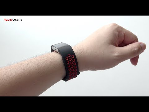 AnsTOP Sport Wristband for Fitbit Charge 2