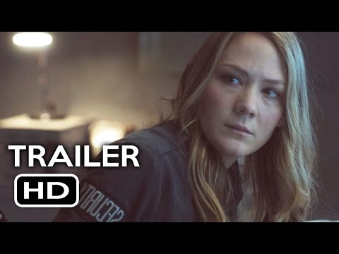 The Abandoned Official Trailer #1 (2016) Louisa Krause, Jason Patric Horror Movie HD