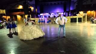 Video Aylin's - Father-Daughter Quinceanera Surprise Dance 4-25-15 MP3, 3GP, MP4, WEBM, AVI, FLV Agustus 2018