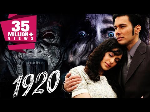 1920 (2008) Full Hindi Movie | Rajneesh Duggal, Adah Sharma, Indraneil Sengupta, Anjori Alagh